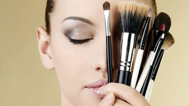 Apprendre le maquillage de jour