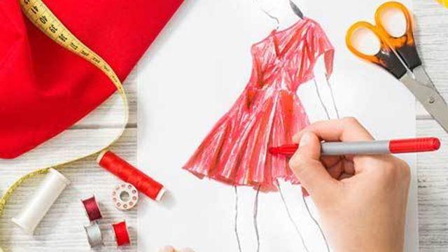 Cours de couture : Vacances de NOEL pour les 10-18 ans