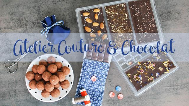 Atelier Couture et Chocolat