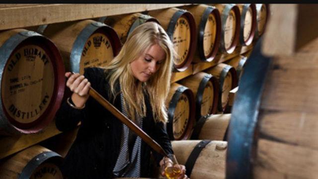 Les femmes et le whisky