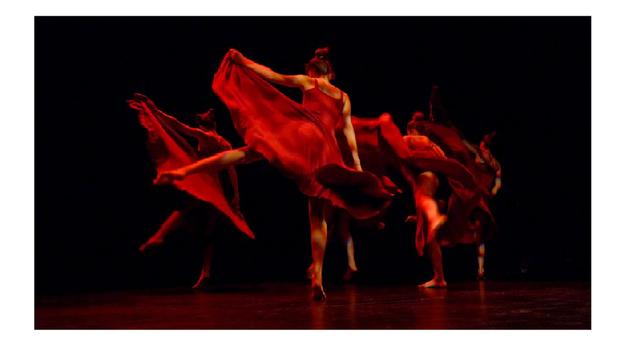 Danse Multiculturelle Odyssée Danse