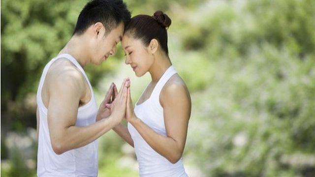 Atelier & Méditation :  La sexualité & le sacré