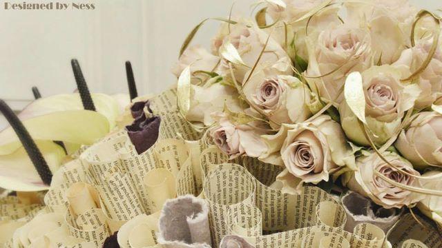 Les Ateliers de Ness - Klorofyl Flower Design
