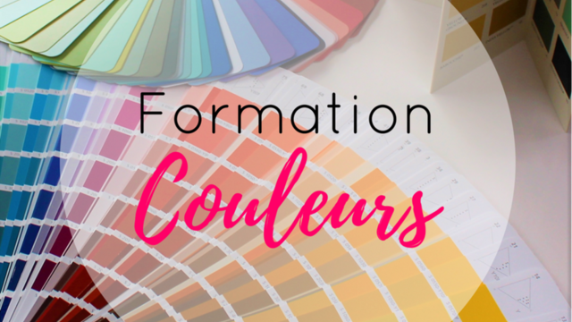 Formation Couleurs