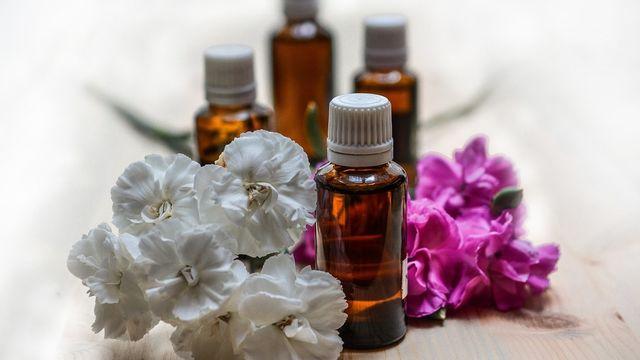 So Me ! Parfum-Création aux huiles essentielles