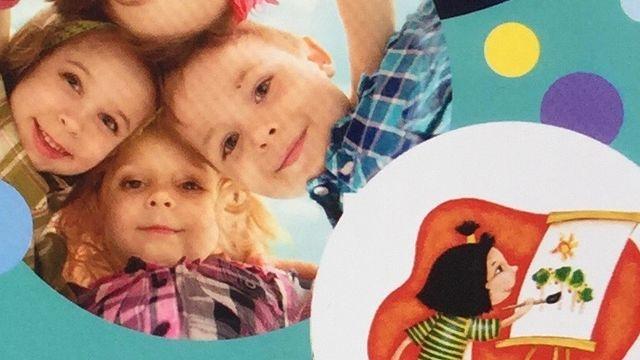 ATELIER artistique PARENT / ENFANT
