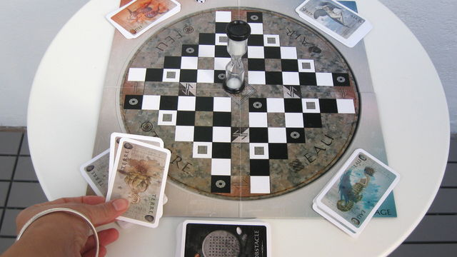 Se reconnecter à ses ressources grâce au jeu du Tao