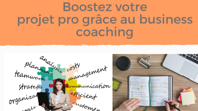 Booster votre business créatif ou en bien-etre