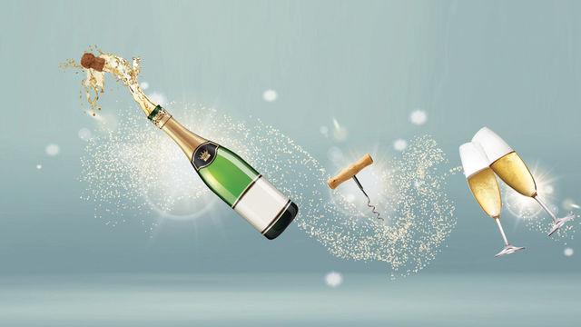 Dégustation Champagne et Bulles