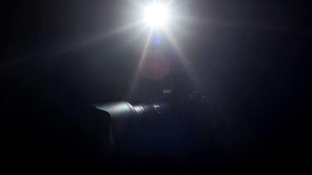 """Atelier photo """"La Photo au Flash"""""""