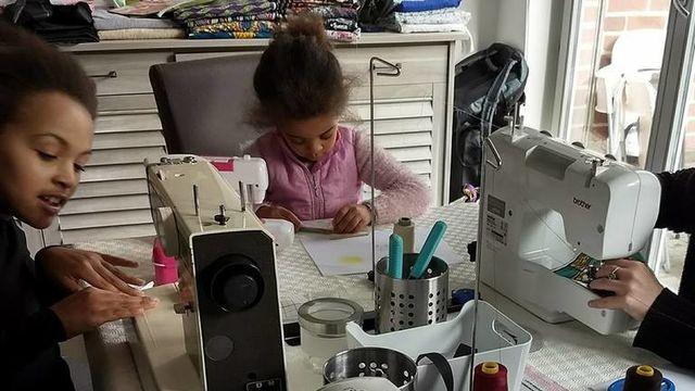 Atelier Samba K pour enfants