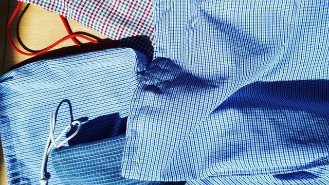 Zéro déchets - création de vos sac à vrac / sac à tout