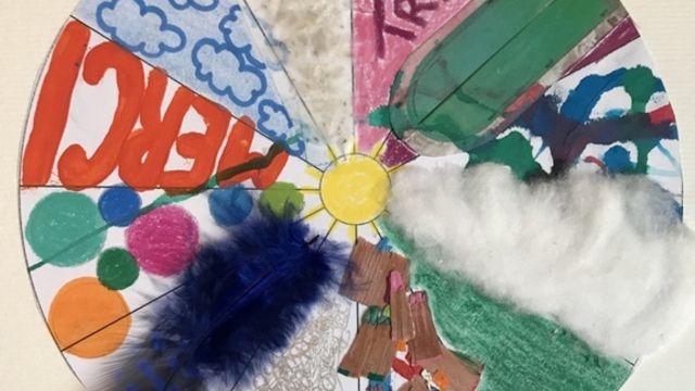 Journal créatif & (Re)Trouver l'équilibre I + de 18 ans