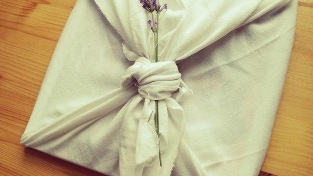 Apéro couture - Atelier Furoshiki