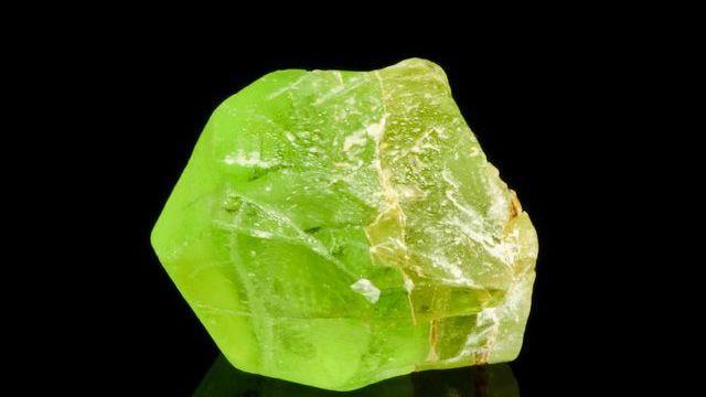 Élixirs de cristaux