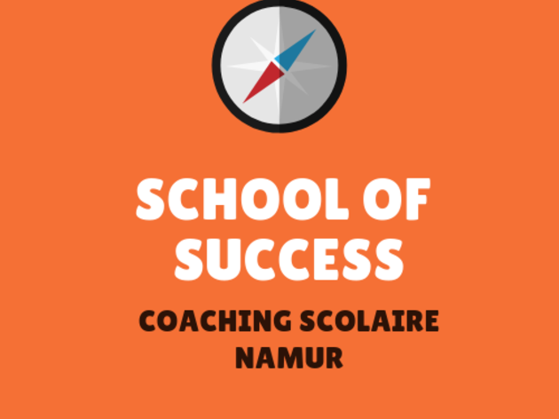 School of success - coaching scolaire - Namur