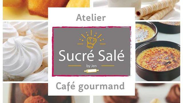 Atelier : Le Café Gourmand