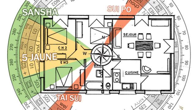 Atelier Feng Shui Correction de l'année 2019