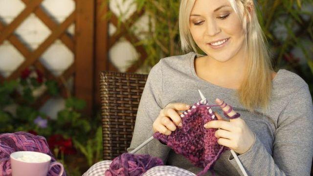 Atelier de tricot pour débutantes et initiées