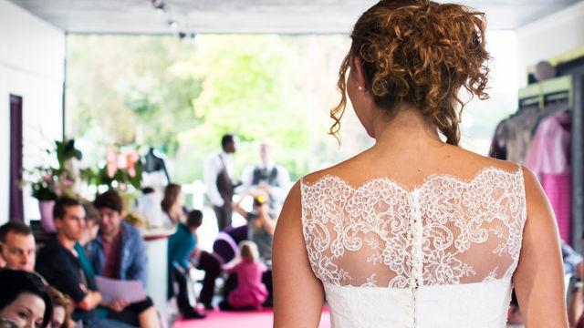 Les 10 réglages indispensables pour shooter un mariage
