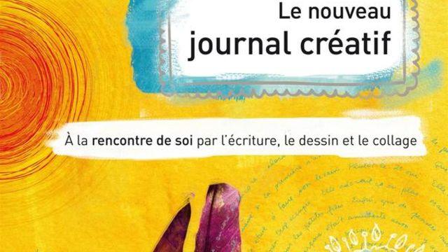 Découverte du journal Créatif® !