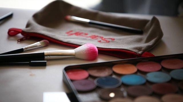 Atelier base du maquillage