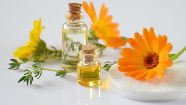 L'aromathérapie pédiatrique