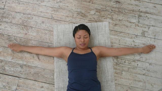 Méthodologie à l'enseignement du yoga
