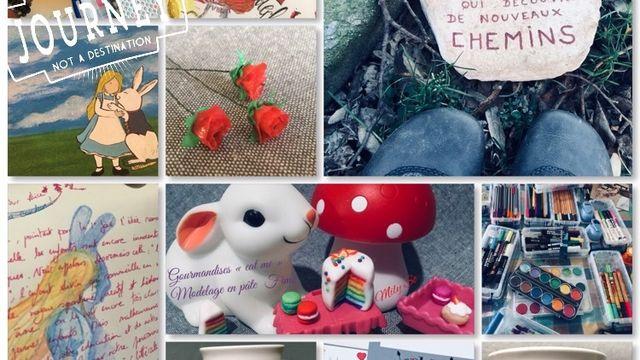 Stage créatif pour adultes: Alice & Wonderland