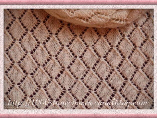 Initiation au tricot