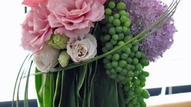 So Flow Design - L'atelier floral convivial