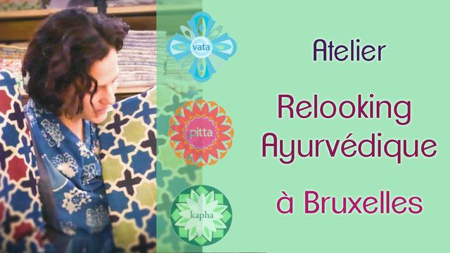 Relooking ayurvedique: l'harmonie par le vêtement