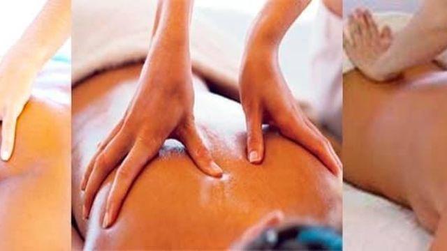 wk Massage harmonisant et au toucher pleine conscience