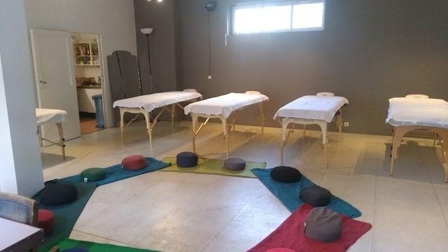 Soirée d'information autour des ateliers en massage