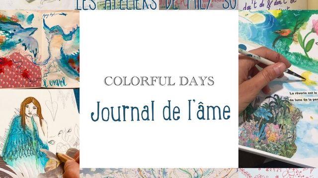 Art journal: journal de l'âme