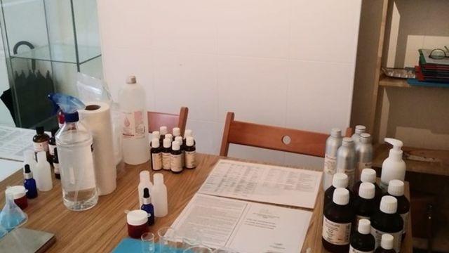 Ateliers soins d'automne-hiver : Gels, Crèmes, Baumes