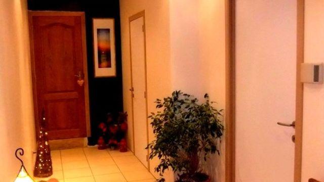 Hall d'entrée Feng Shui