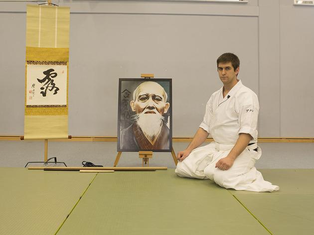 Kishinkai Aikido