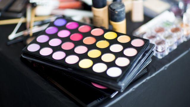 Atelier d'auto-maquillage
