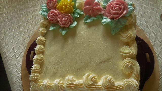 Décoration de Gâteau