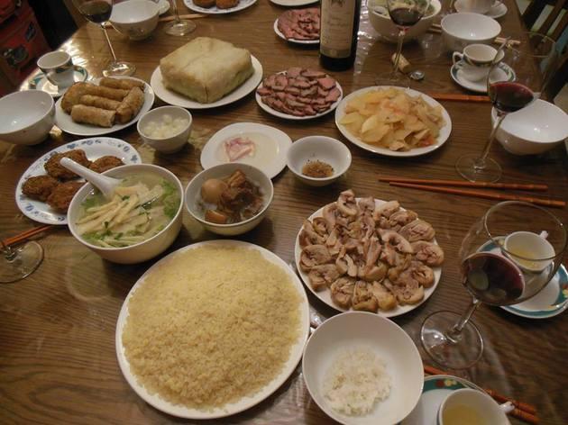 Faire la cuisine vietnamienne atelier cuisine du monde - Zen la cuisine vietnamienne ...