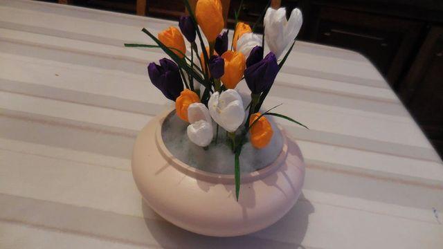 L'art floral artificiel - Intermédiaire