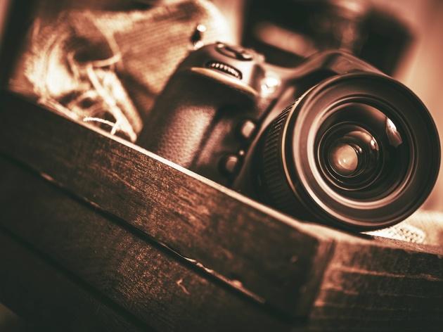 Maîtriser votre appareil photo reflex ou bridge