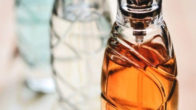 Atelier parfum'' les 1001 nuits ''