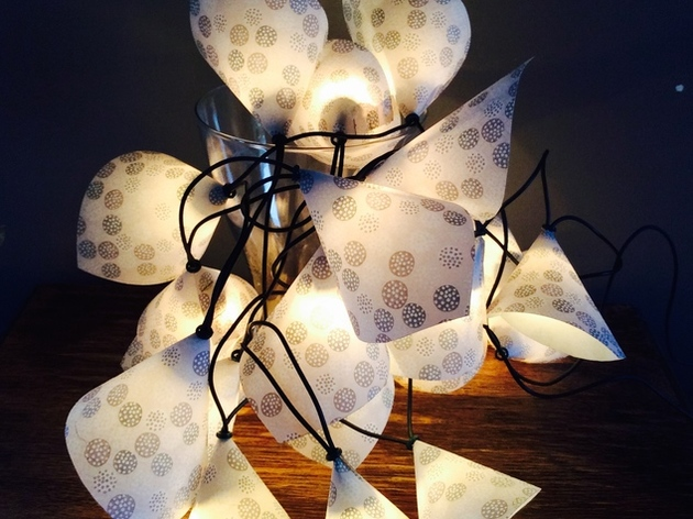 Lumi re d 39 ambiance guirlandes lumineuses 1001 belges - Lumiere d ambiance salon ...
