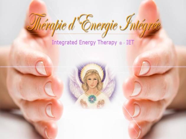 Thérapie d'énergie intégrée -IET- niveau intermédiaire