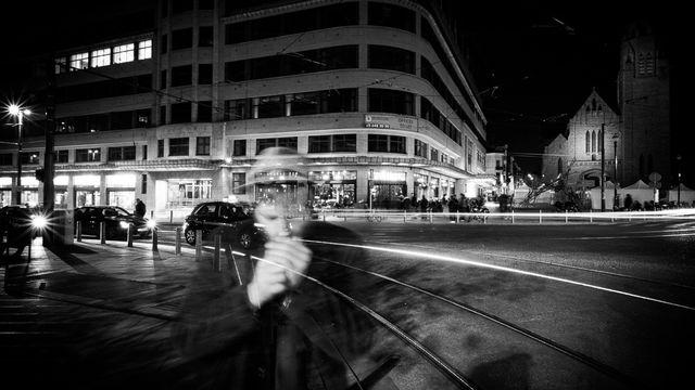 Cours Pratique - La photographie de nuit!