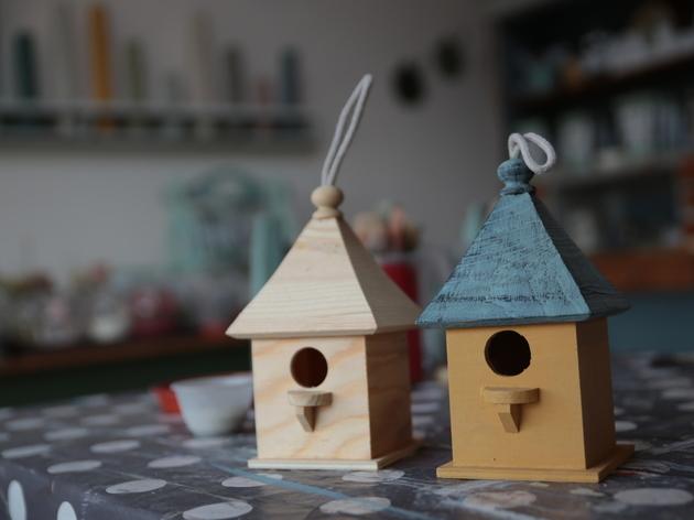 d couvrez la peinture au lait pour meuble atelier objet par marthe grimonprez. Black Bedroom Furniture Sets. Home Design Ideas
