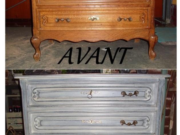 Formation relooking meuble et objets atelier restauration - Formation restauration de meubles ...