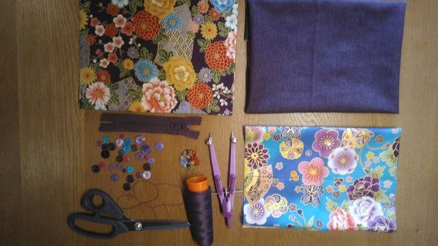 Atelier initiatique et pratique Couture manuelle